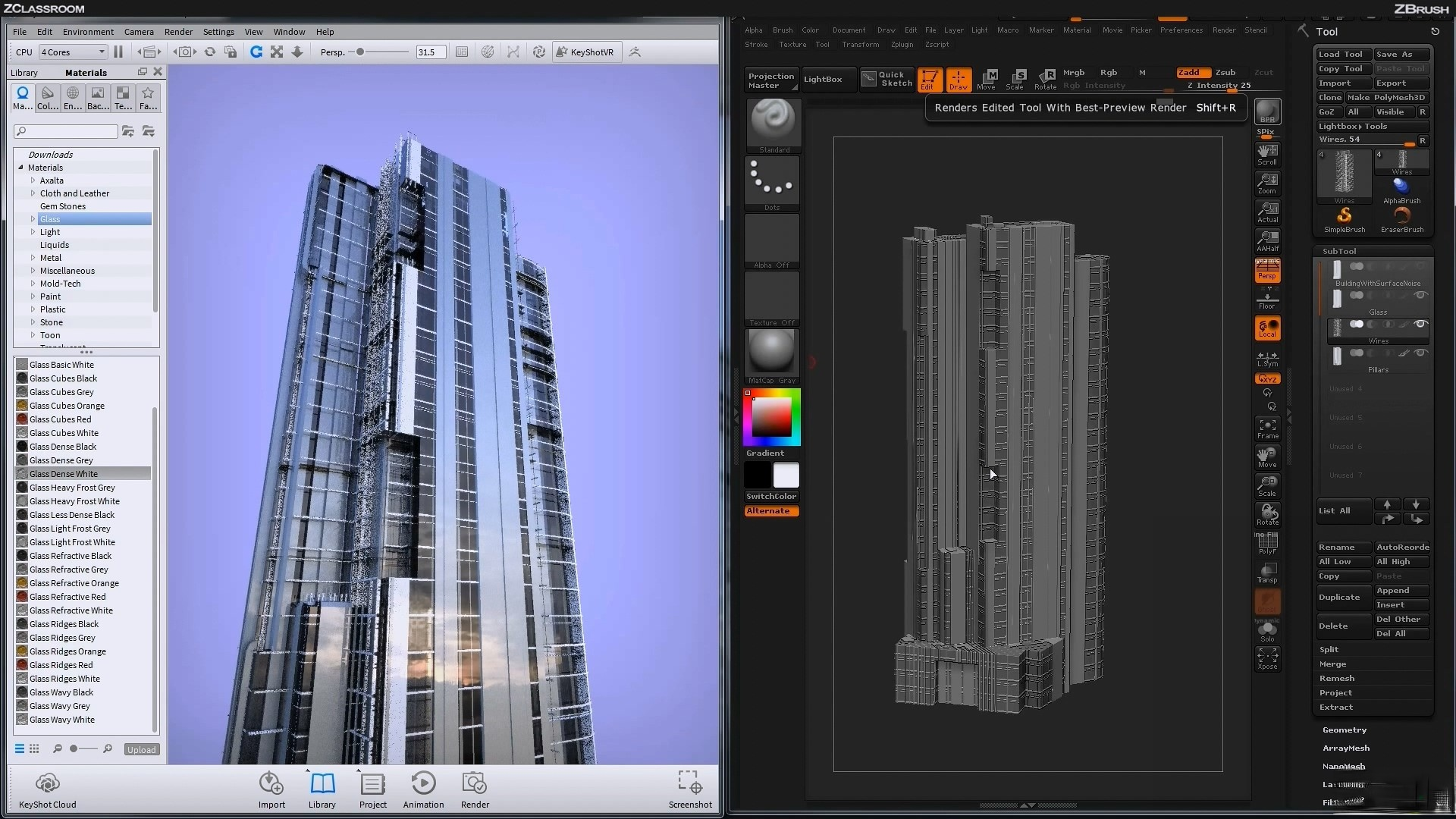 ZBrush Architectural Design - Part 6 ([Full HD]).mp4_20150823_220415.473.jpg
