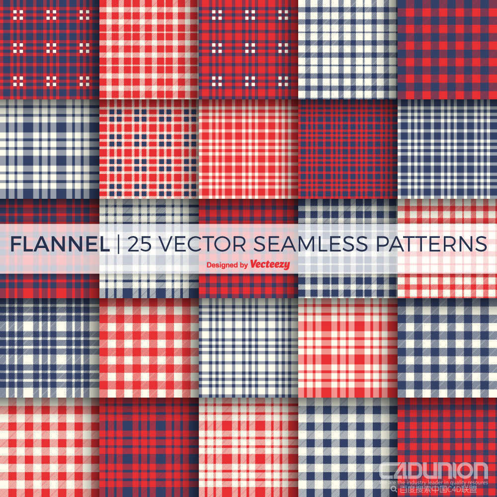 flannel-patterns-vector-pack-preview.png