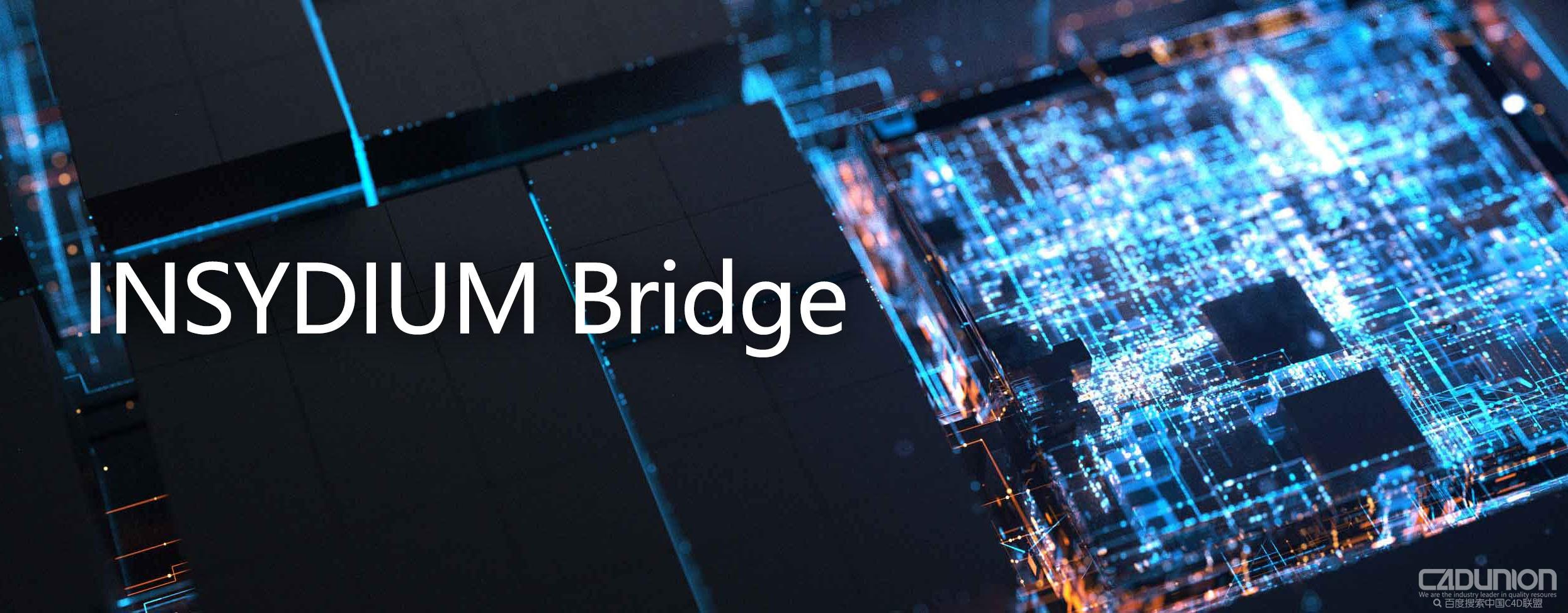 C4d R20 Bridge