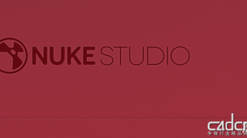 特效合成软件 - The Foundry Nuke Studio 10.0v1(Win&Mac)