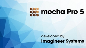 平面跟踪插件 Mocha Pro v5.1.1 Plugins Bundle WIN/MAC/LINUX版