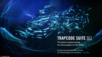 Red Giant Trapcode Suite 粒子插件 支持CC2015