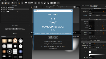 产品打光软件 - HDR Light Studio 5.4.2 Win版