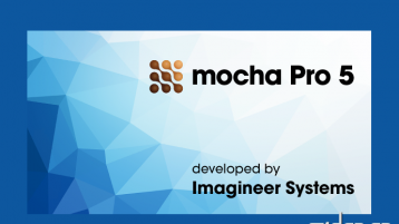 平面跟踪软件 - Mocha Pro v5.0.1 build 12206 Win/Mac